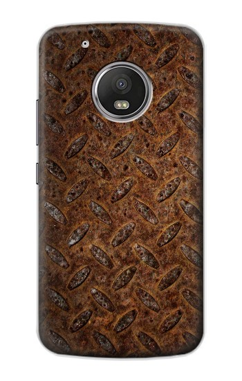 Printed Rust Texture Apple iPod Touch 5G Case