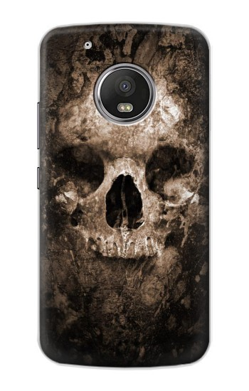 Printed Skull Apple iPod Touch 5G Case