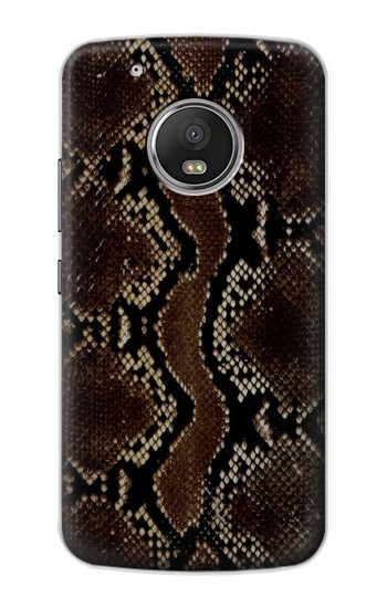 Printed Snake Skin Apple iPod Touch 5G Case