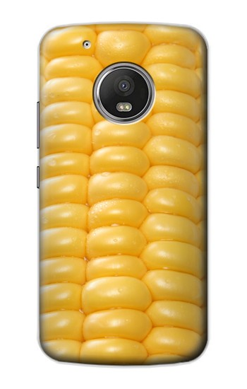 Printed Sweet Corn Apple iPod Touch 5G Case