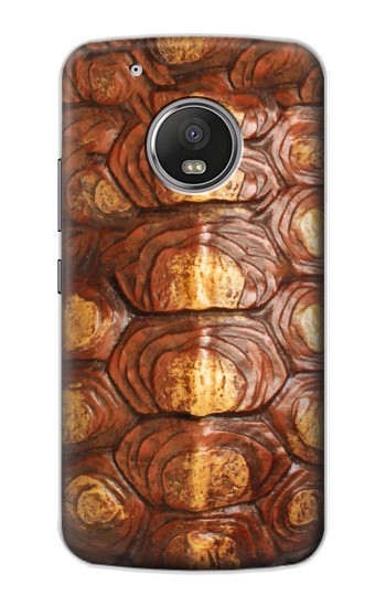 Printed Turtle Carapace Apple iPod Touch 5G Case