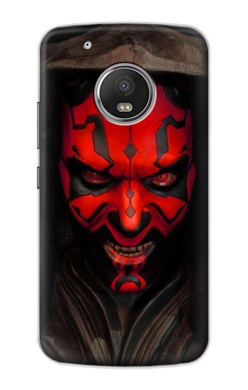 Printed Darth Maul Apple iPod Touch 5G Case
