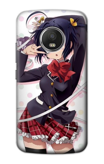 Printed Chuunibyou Rikka Apple iPod Touch 5G Case