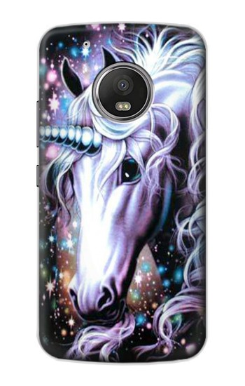 Printed Unicorn Horse Apple iPod Touch 5G Case