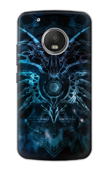 Printed BlazBlue Apple iPod Touch 5G Case