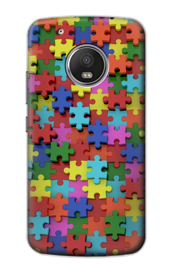 Printed Puzzle Apple iPod Touch 5G Case