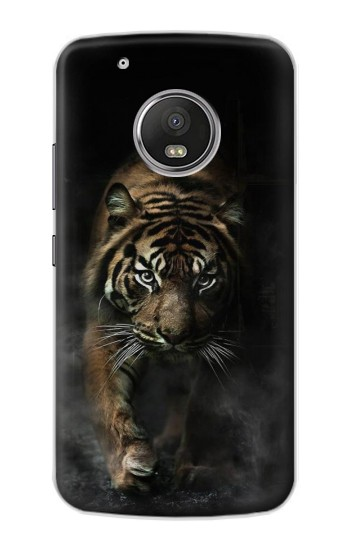 Printed Bengal Tiger Apple iPod Touch 5G Case