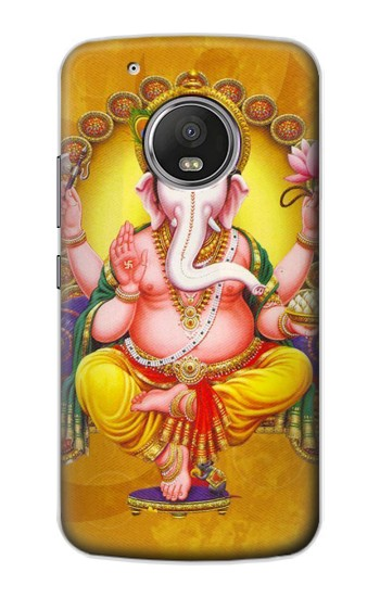 Printed Lord Ganesh Hindu God Apple iPod Touch 5G Case