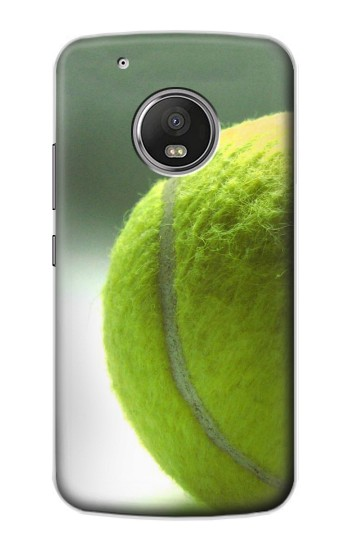 Printed Tennis Ball Apple iPod Touch 5G Case