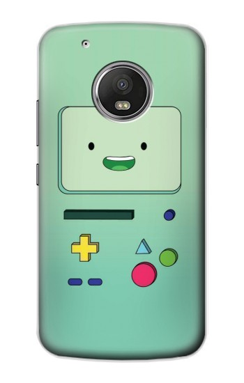 Printed Adventure Time Bibo Apple iPod Touch 5G Case