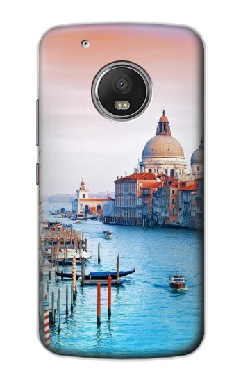 Printed Beauty of Venice Italy Apple iPod Touch 5G Case