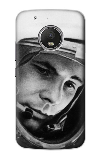 Printed First Man in Space Yuri Gagarin Apple iPod Touch 5G Case