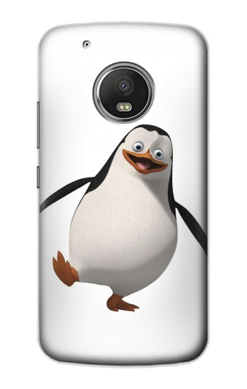 Printed Penguin Apple iPod Touch 5G Case