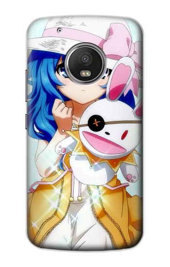 Printed Date a Live Yoshino Apple iPod Touch 5G Case