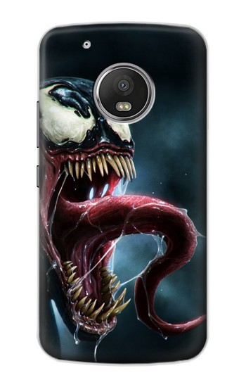 Printed Venom Apple iPod Touch 5G Case