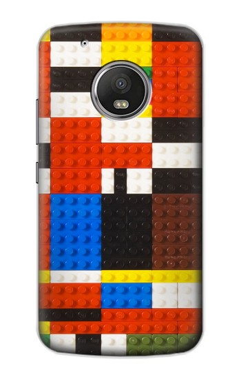 Printed Brick Toy Lego Graphic Printed Apple iPod Touch 5G Case