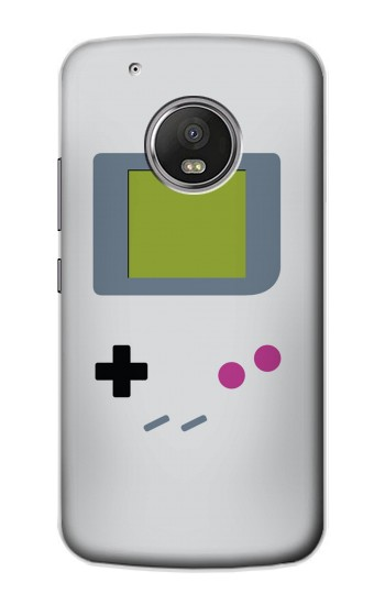 Printed Gameboy Minimalism Apple iPod Touch 5G Case