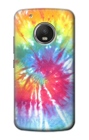 Printed Tie Dye Colorful Graphic Printed Apple iPod Touch 5G Case