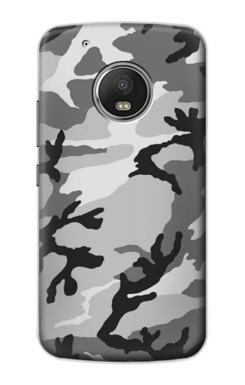 Printed Snow Camo Camouflage Graphic Printed Apple iPod Touch 5G Case
