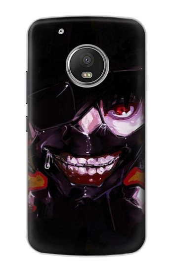 Printed Tokyo Ghoul Mask Apple iPod Touch 5G Case