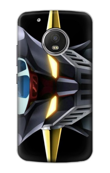 Printed Mazinger Z Apple iPod Touch 5G Case