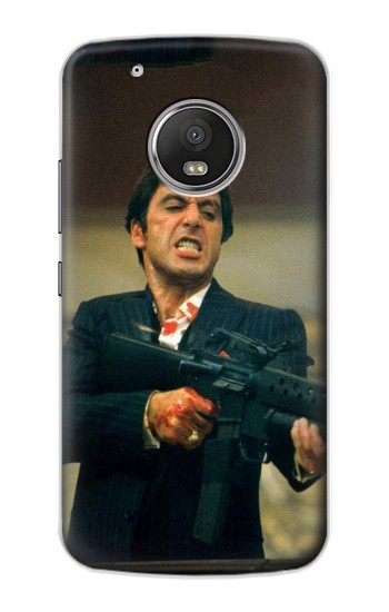 Printed Scarface Al Pacino Apple iPod Touch 5G Case