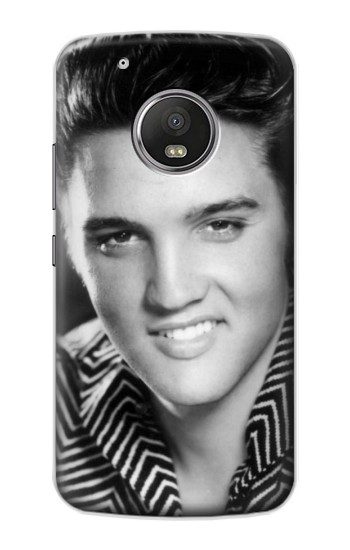 Printed Elvis Presley Apple iPod Touch 5G Case