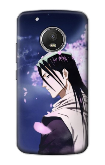 Printed Bleach Kujiki Byakuya Apple iPod Touch 5G Case