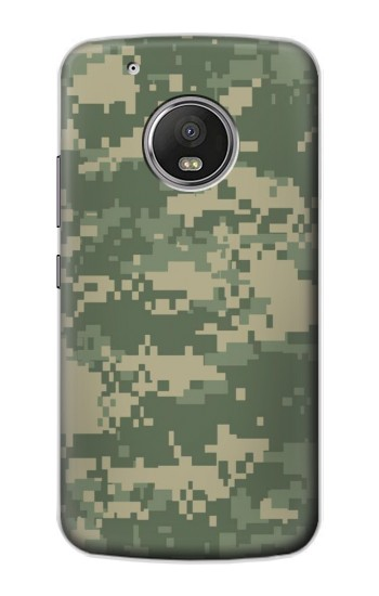 Printed Digital Camo Camouflage Graphic Printed Apple iPod Touch 5G Case