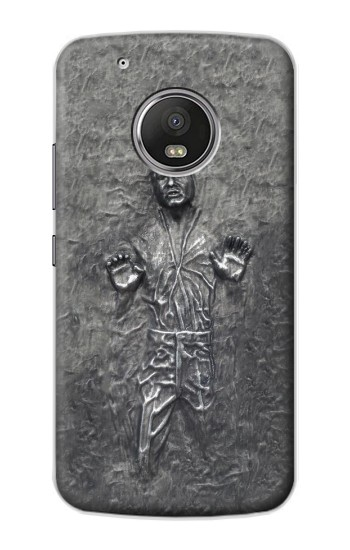 Printed Han Solo in Carbonite Apple iPod Touch 5G Case