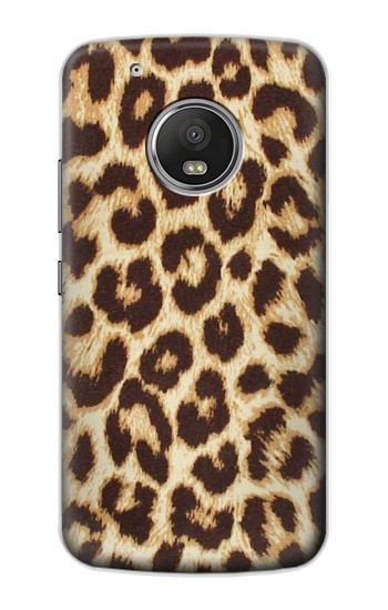 Printed Leopard Pattern Graphic Printed Apple iPod Touch 5G Case