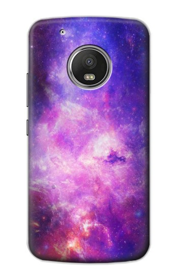 Printed Milky Way Galaxy Apple iPod Touch 5G Case