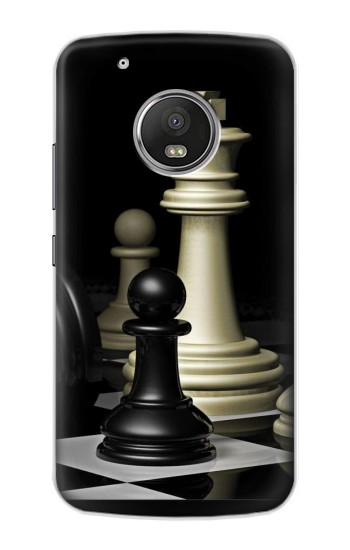 Printed Chess King Apple iPod Touch 5G Case