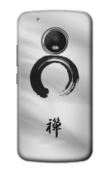 Printed Zen Buddhism Symbol Apple iPod Touch 5G Case