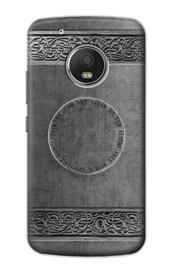 Printed Thor Hammer Apple iPod Touch 5G Case