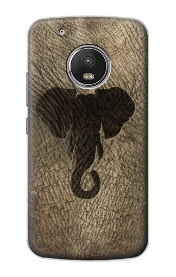 Printed Elephant Skin Apple iPod Touch 5G Case