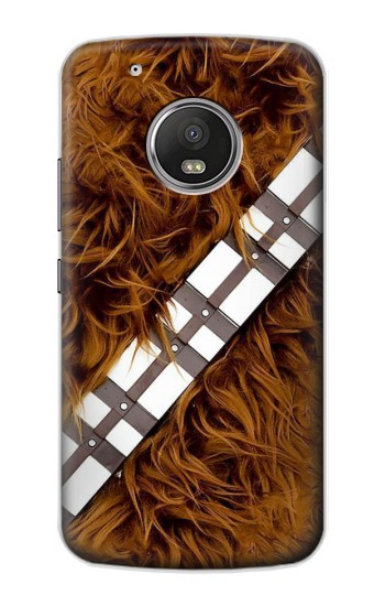 Printed Chewbacca Apple iPod Touch 5G Case