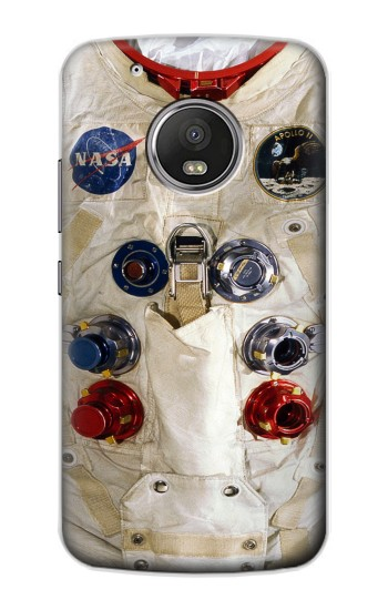 Printed Neil Armstrong White Astronaut Spacesuit Apple iPod Touch 5G Case