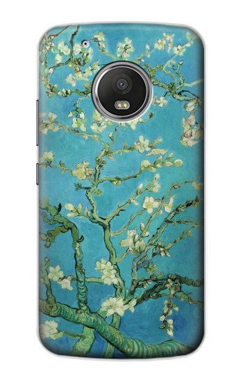 Printed Vincent Van Gogh Almond Blossom Apple iPod Touch 5G Case