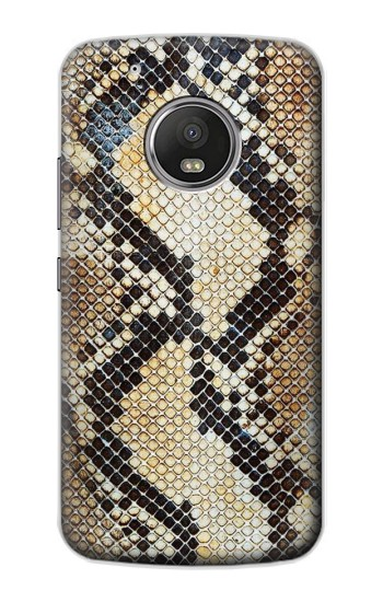 Printed Snake Skin Texture Apple iPod Touch 5G Case