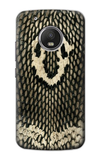 Printed King Cobra Snake Skin Apple iPod Touch 5G Case