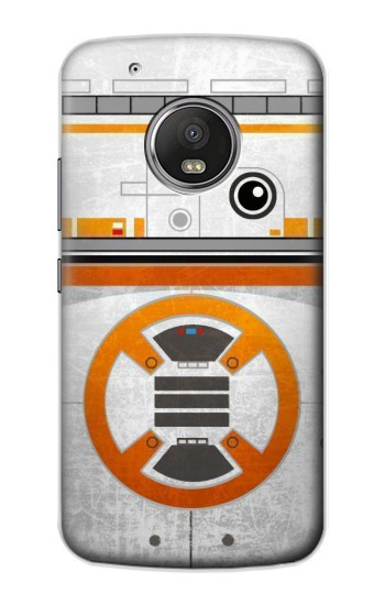 Printed BB-8 Rolling Droid Minimalist Apple iPod Touch 5G Case