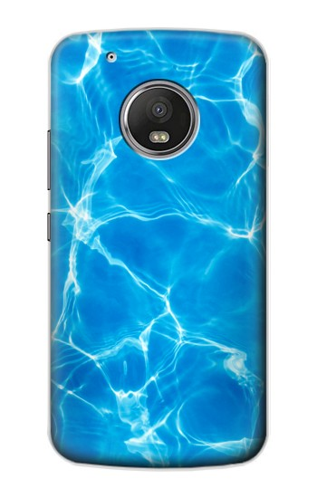 Printed Blue Water Swimming Pool Apple iPod Touch 5G Case