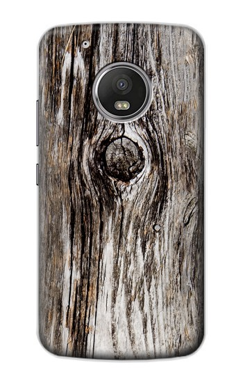 Printed Old Wood Bark Printed Apple iPod Touch 5G Case