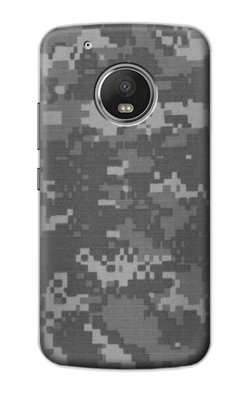 Printed Army White Digital Camo Apple iPod Touch 5G Case