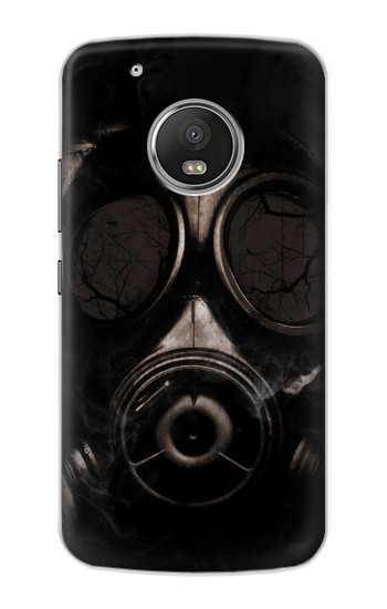 Printed Gas Mask Apple iPod Touch 5G Case
