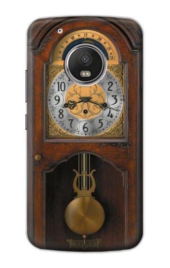 Printed Grandfather Clock Antique Wall Clock Apple iPod Touch 5G Case