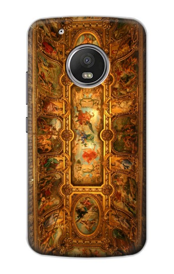 Printed Sistine Chapel Vatican Apple iPod Touch 5G Case