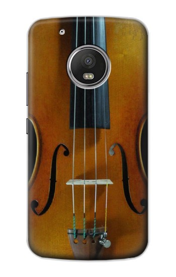 Printed Violin Apple iPod Touch 5G Case