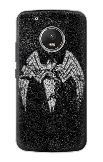 Printed Venom Inspired Costume Apple iPod Touch 5G Case